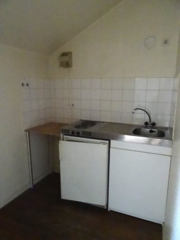 Rental apartment Agen 265€cc - Picture 2