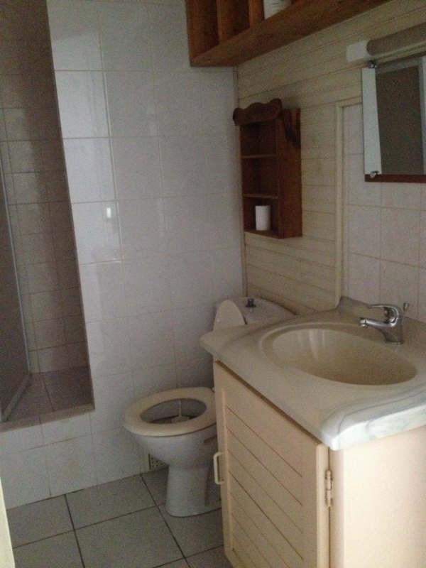 Location appartement Bordeaux 402€ CC - Photo 4