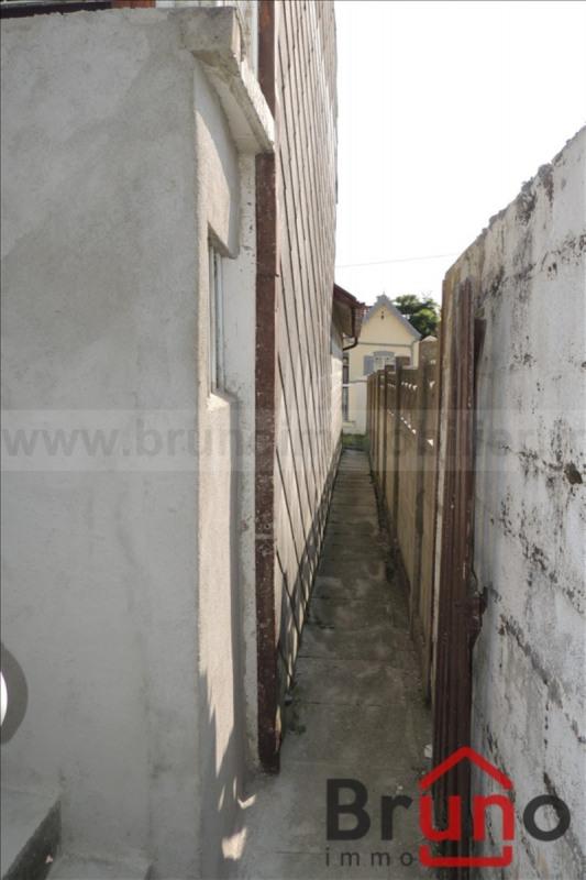 Verkoop  huis Le crotoy 153000€ - Foto 10