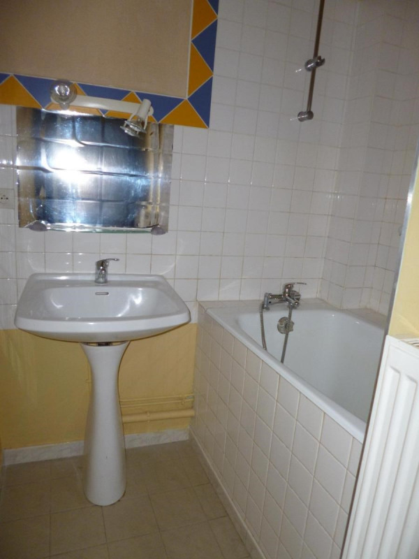 Location appartement Pontcharra sur turdine 460€ CC - Photo 4