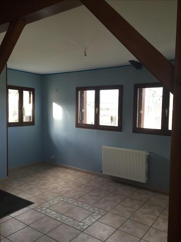 Vente maison / villa Iteuil 197000€ - Photo 3
