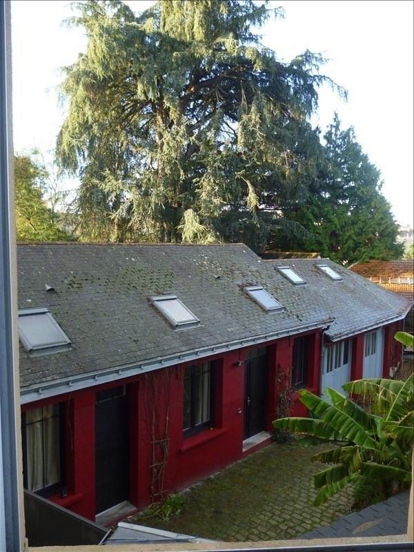 Vente appartement Nantes 137288€ - Photo 2
