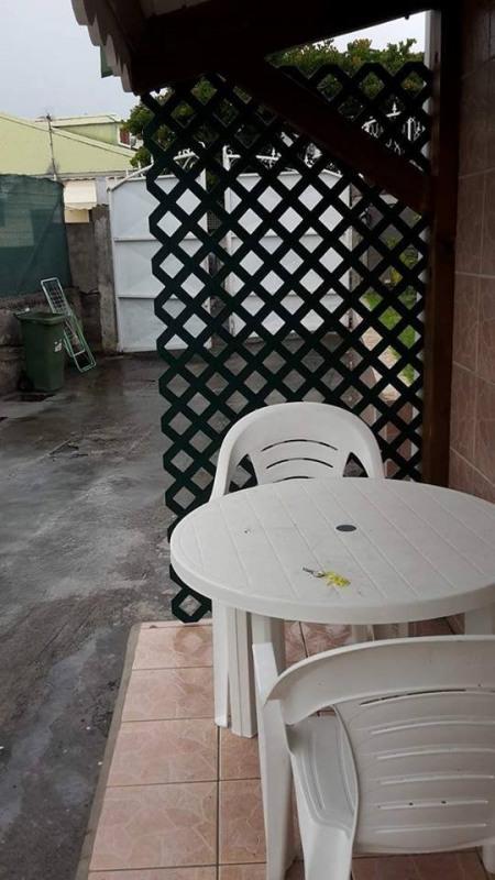 Rental apartment Baillif 600€ CC - Picture 15