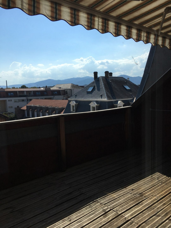 Vente appartement Colmar 242 000€ - Photo 4