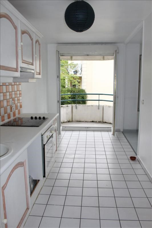 Rental apartment Marly le roi 1 290€ CC - Picture 3