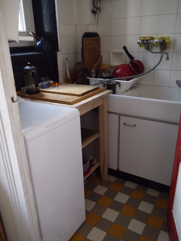 Viager appartement Grenoble 64500€ - Photo 17