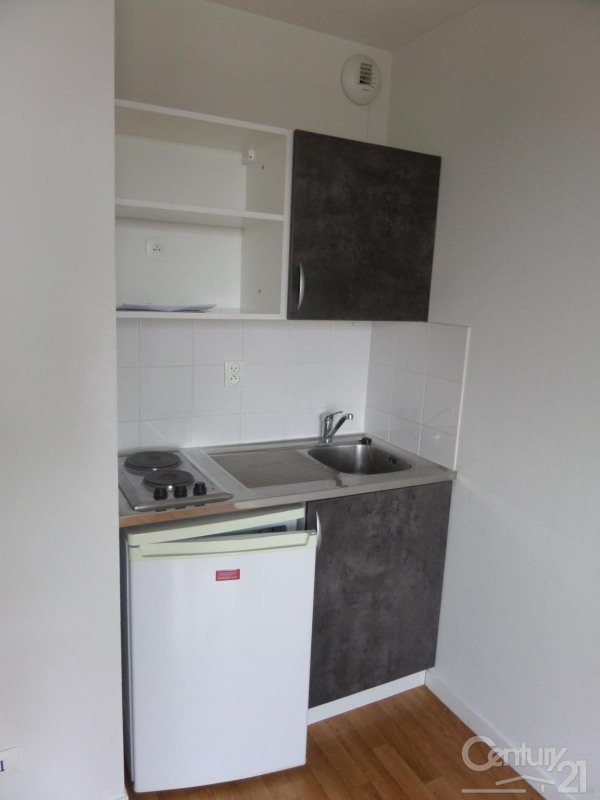 Location appartement Caen 389€ CC - Photo 4