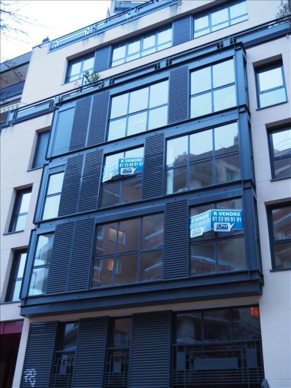 Venta  apartamento Paris 18ème 940000€ - Fotografía 10