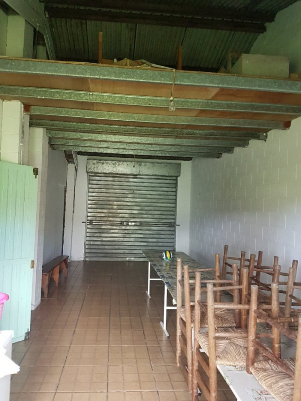Vente maison / villa La plaine des cafres 230000€ - Photo 11