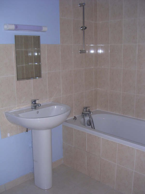 Rental apartment Auxerre 544€ CC - Picture 5