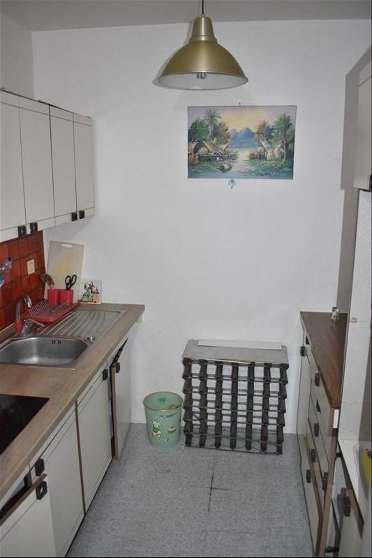 Vente appartement Bagnolet 279000€ - Photo 4
