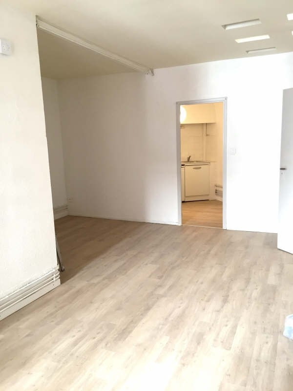 Rental apartment Toulouse 458€ CC - Picture 2