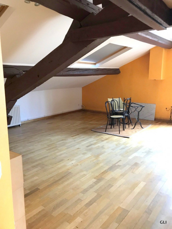 Location appartement Lyon 4ème 790€ CC - Photo 5