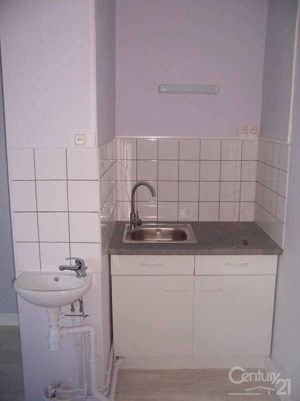 Location appartement 14 270€ CC - Photo 1