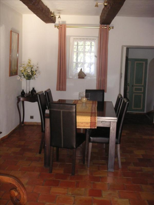 Deluxe sale house / villa St cannat 1040000€ - Picture 8