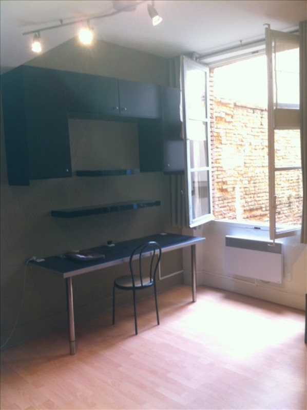 Rental apartment Toulouse 720€ CC - Picture 3