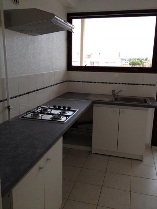 Rental apartment Toulouse 672€ CC - Picture 5
