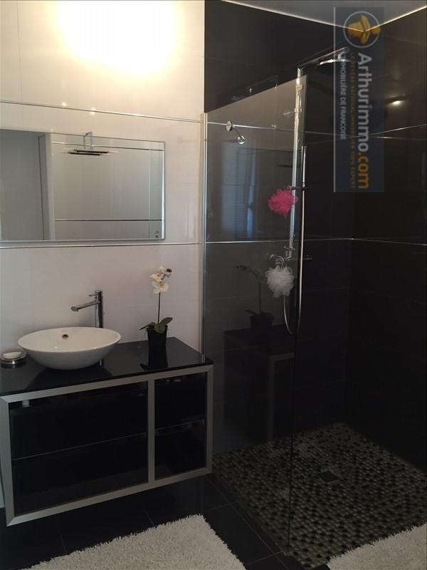 Sale house / villa Nans les pins 418000€ - Picture 7