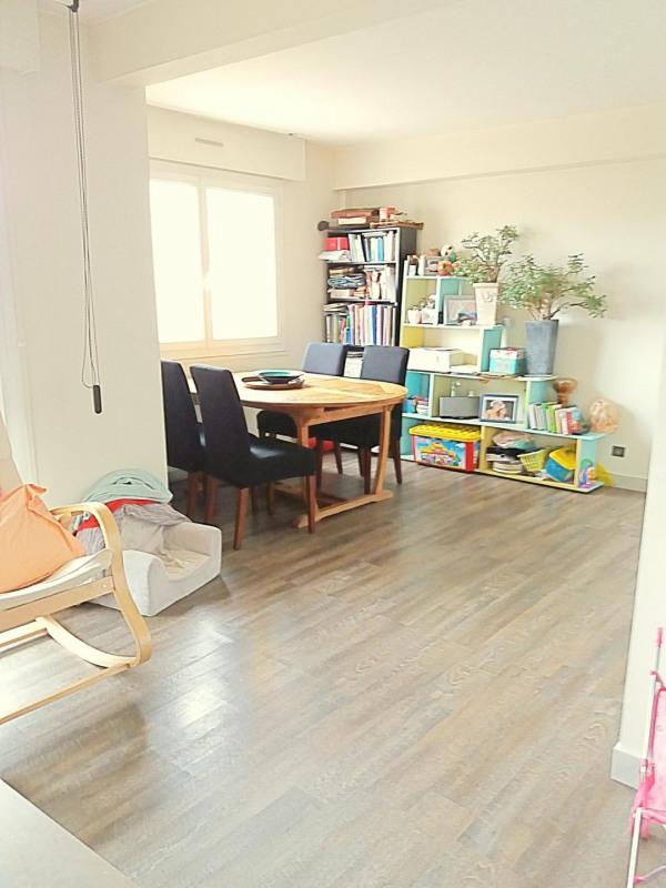 Venta  apartamento Lyon 8ème 205000€ - Fotografía 1