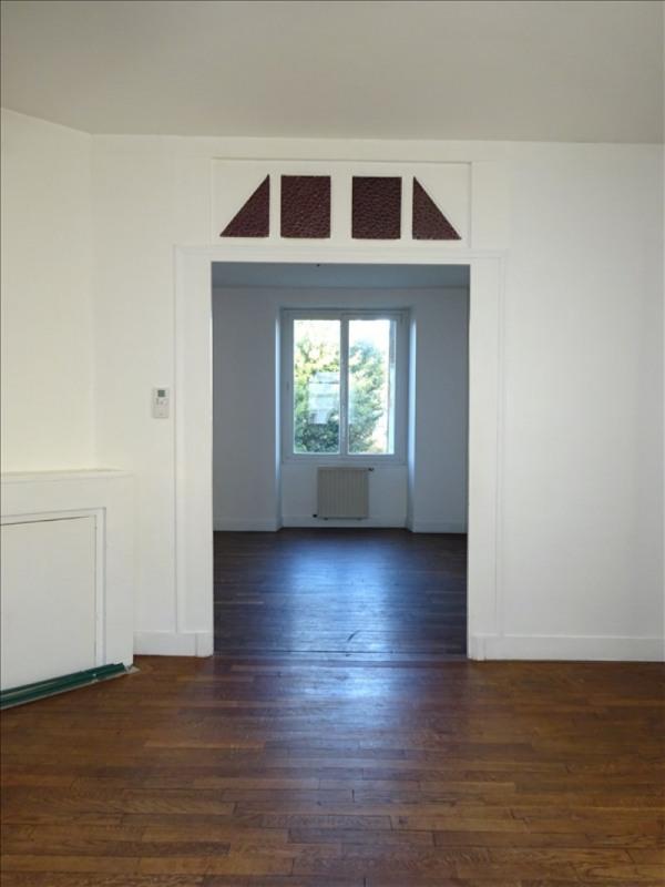 Vente maison / villa Brest 261800€ - Photo 5