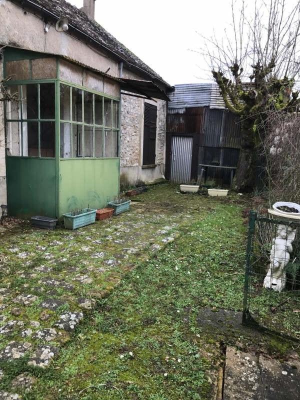 Vente maison / villa Secteur le chatelet 145000€ - Photo 4