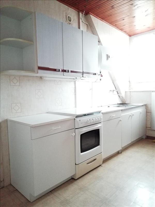 Sale apartment Brest 65100€ - Picture 3