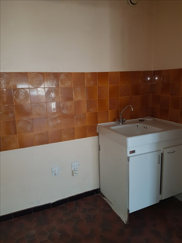 Alquiler  apartamento Villeurbanne 454€ CC - Fotografía 3