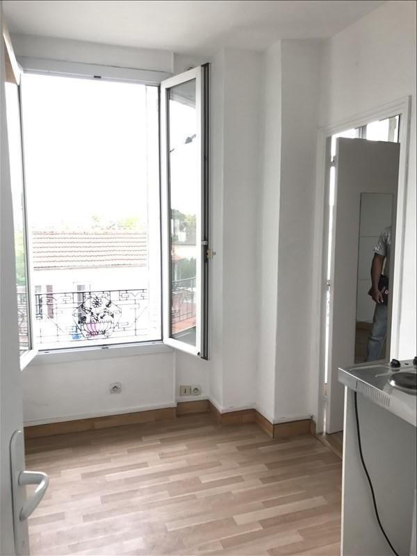 Vente appartement Gennevilliers 115000€ - Photo 3