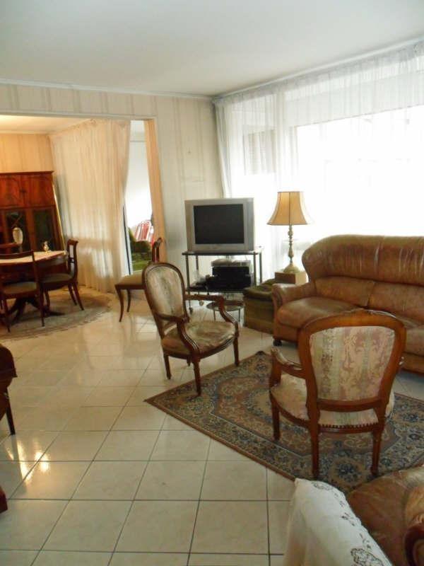 Vente appartement Sarcelles 165000€ - Photo 2
