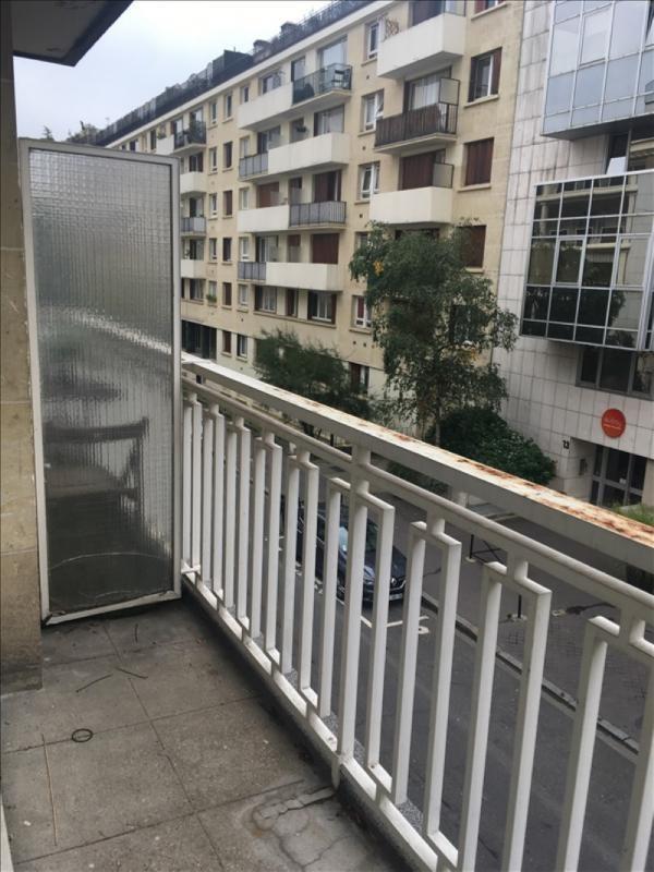 Location appartement Boulogne billancourt 1572€ CC - Photo 2
