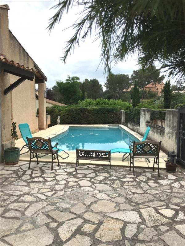 Sale house / villa Peypin 419000€ - Picture 2