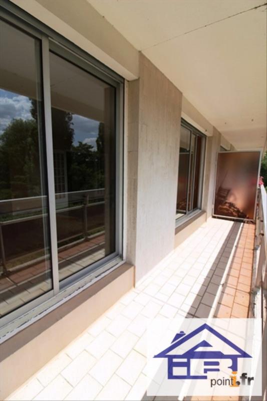 Vente appartement Mareil marly 338000€ - Photo 6