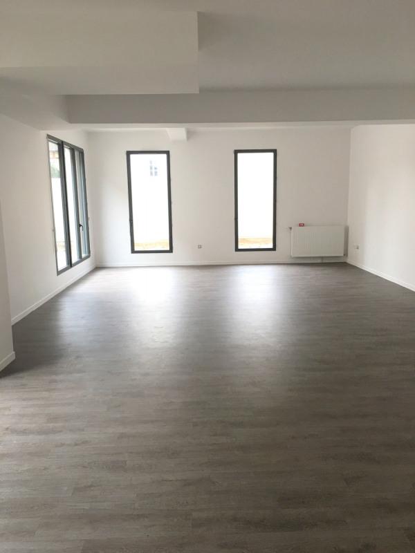 Affitto ufficio Montreuil 2646€ HT/HC - Fotografia 4