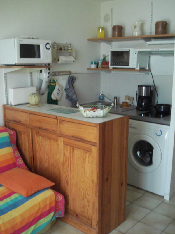 Sale apartment Saint pierre d'oleron 143 000€ - Picture 2