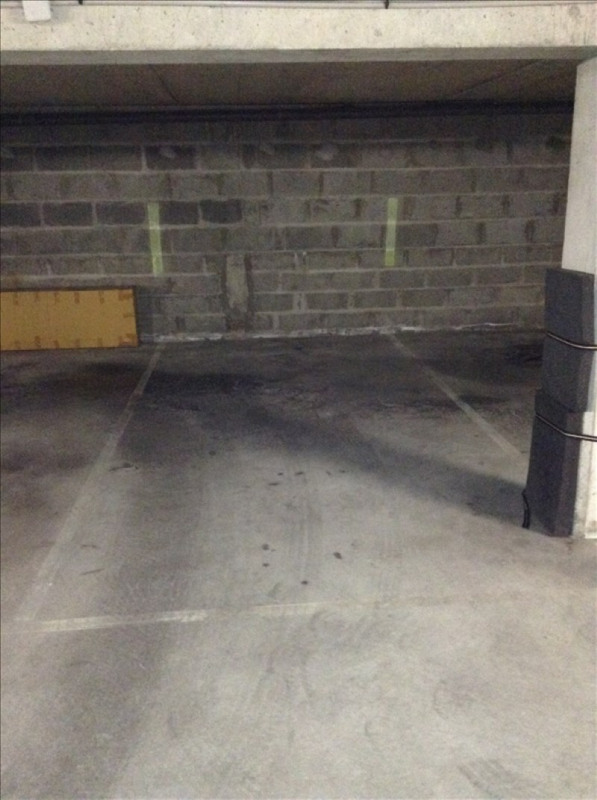 Rental parking spaces Nantes 56€ CC - Picture 2