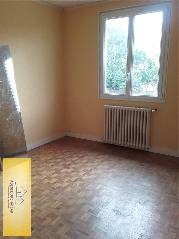 Verkoop  huis La villeneuve en chevrie 229500€ - Foto 5
