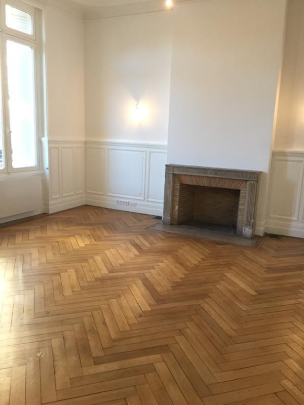 Vente appartement Bordeaux 465 000€ - Photo 2