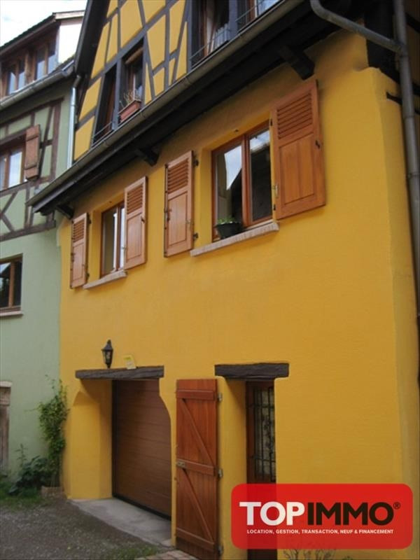 Sale house / villa Eguisheim 255 000€ - Picture 2