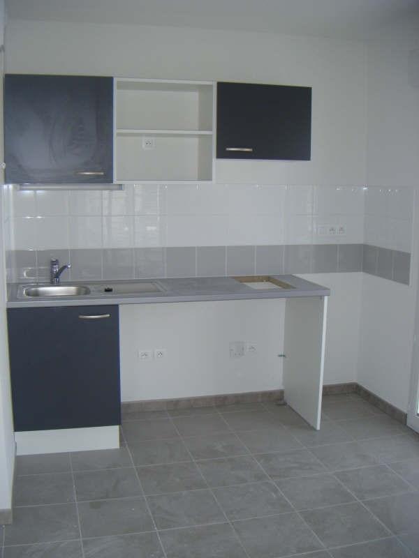 Location appartement Sete 609€ CC - Photo 2