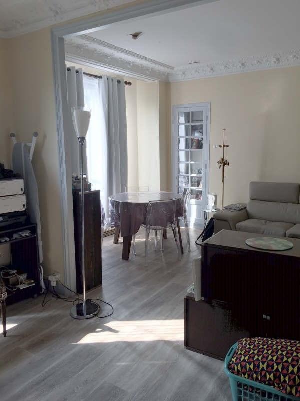 Vente appartement Paris 16ème 745000€ - Photo 1