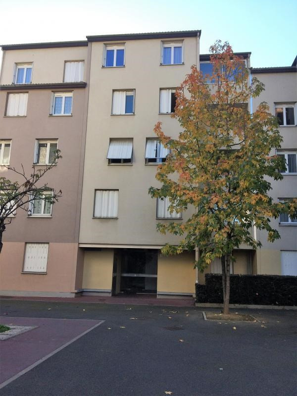 Sale apartment Gennevilliers 260 000€ - Picture 1