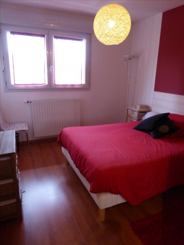 Vente appartement Sergy 299 000€ - Photo 6