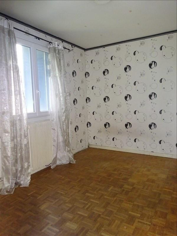 Vente appartement St genis laval 149500€ - Photo 4