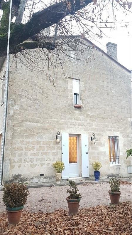Deluxe sale house / villa Leognan 865000€ - Picture 8