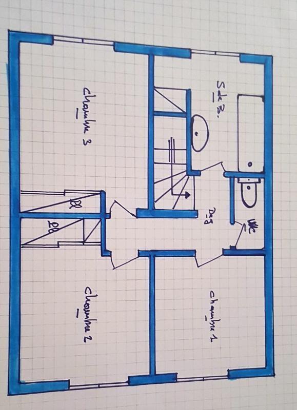 Vente maison / villa Ormesson sur marne 364000€ - Photo 7
