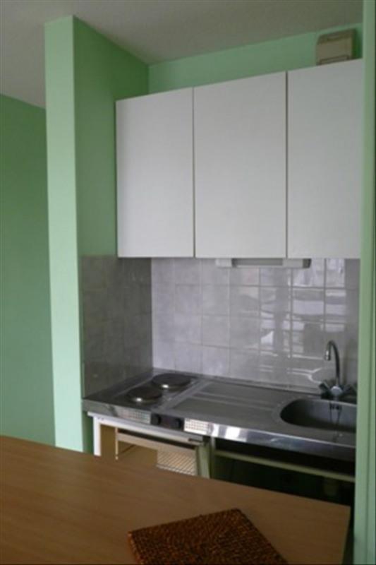 Location appartement Rennes 370€cc - Photo 2
