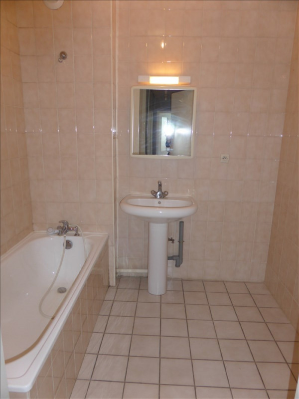 Location appartement Prevessin-moens 1045€ CC - Photo 6