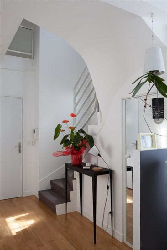 Deluxe sale apartment Levallois perret 1 470 000€ - Picture 5