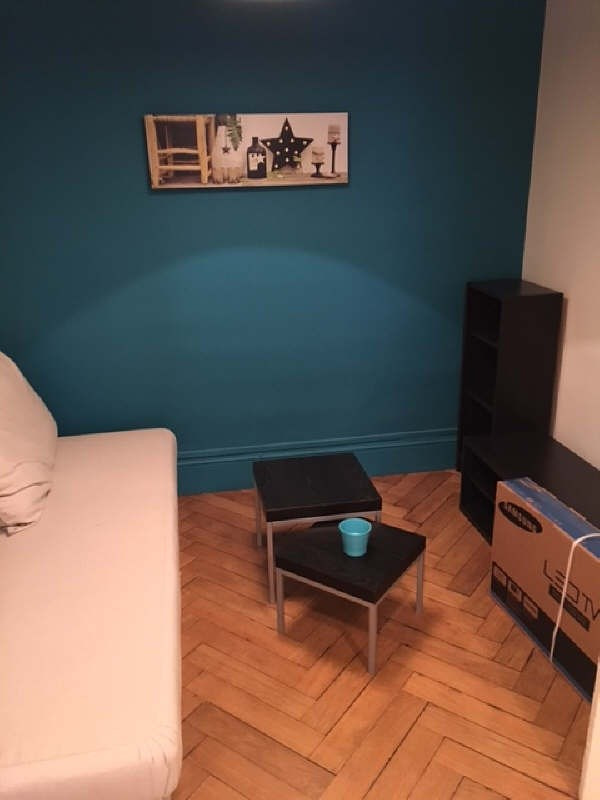 Location appartement Lyon 6ème 970€ CC - Photo 2
