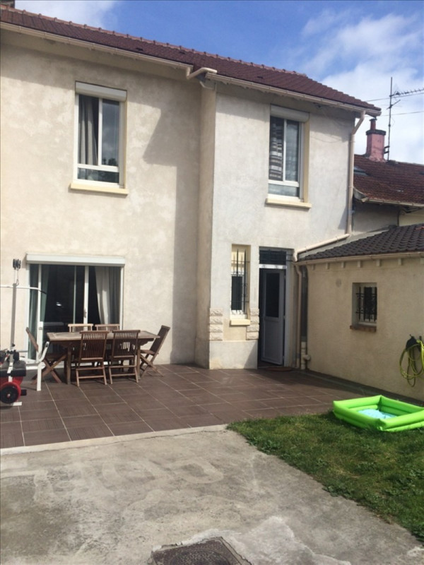 Sale house / villa Bessancourt 249 000€ - Picture 3